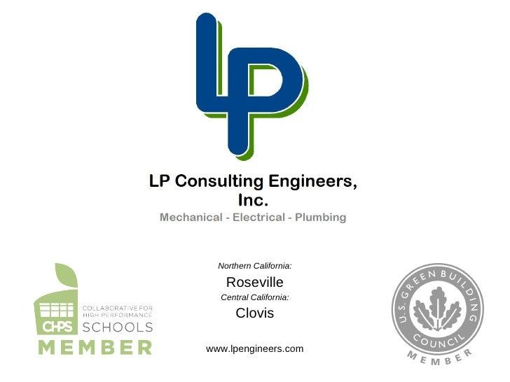 LP Introduction