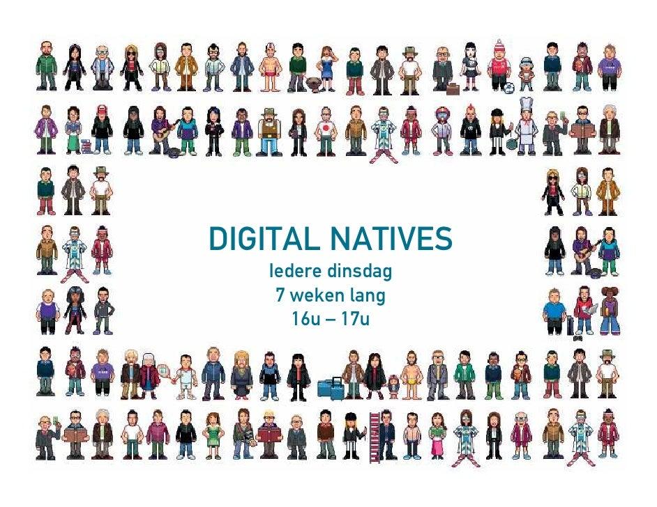 090528 The Impact Of Digital Dialogue Slideshare