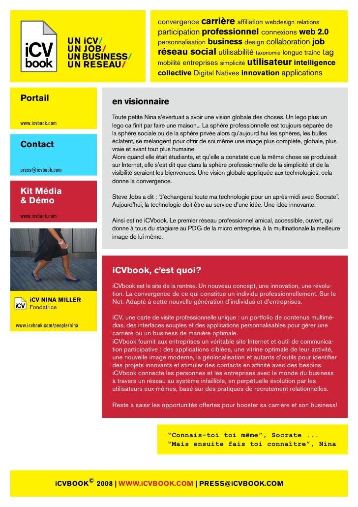convergence carrière affiliation webdesign relations                                                 participation profess...