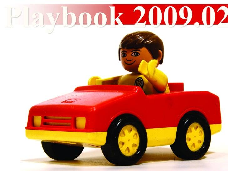 Playbook 2009.02