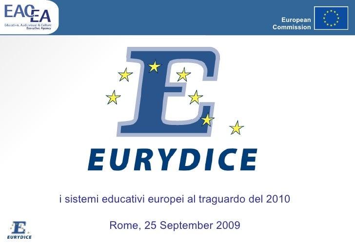 eurydice promotional conference short