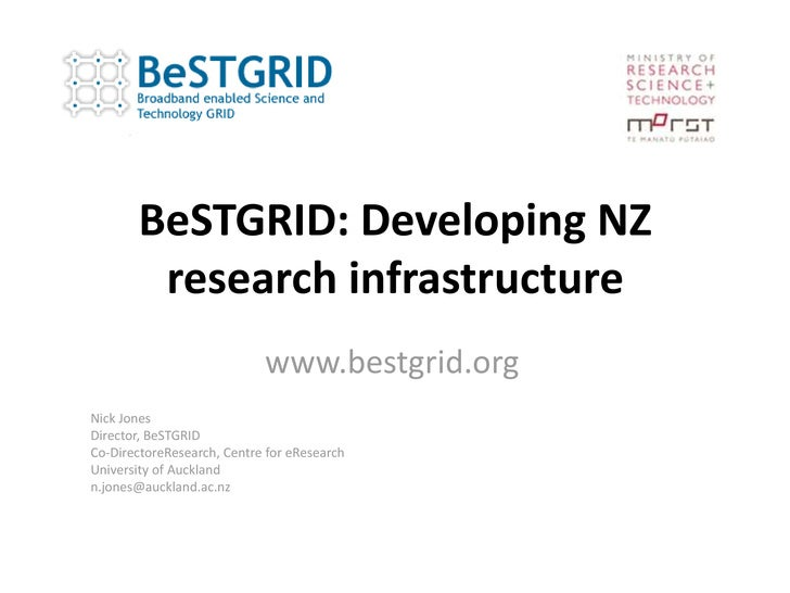 091020 E Research Otago