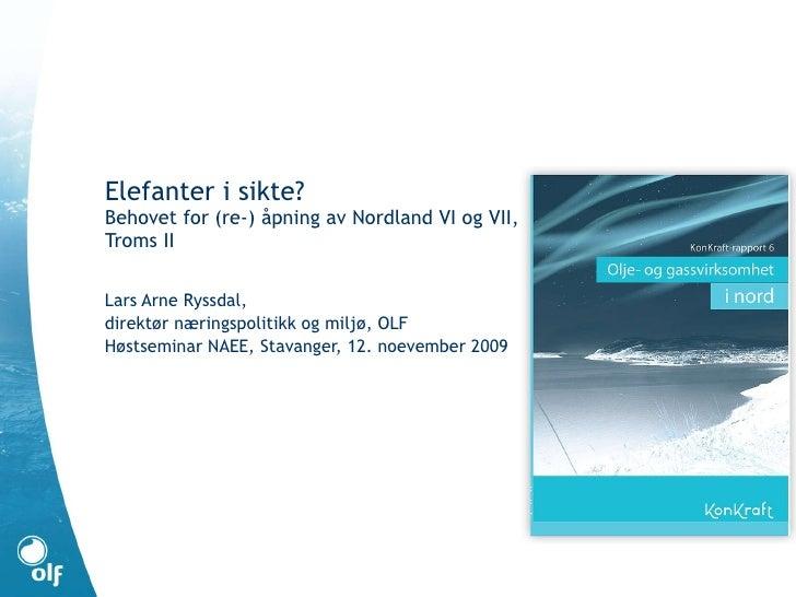 Ressurser Lofoten og Vesterålen