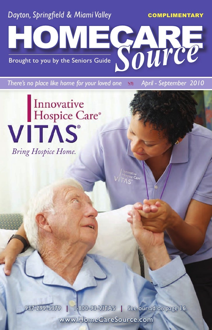 Home Care Source April 2010 Issue