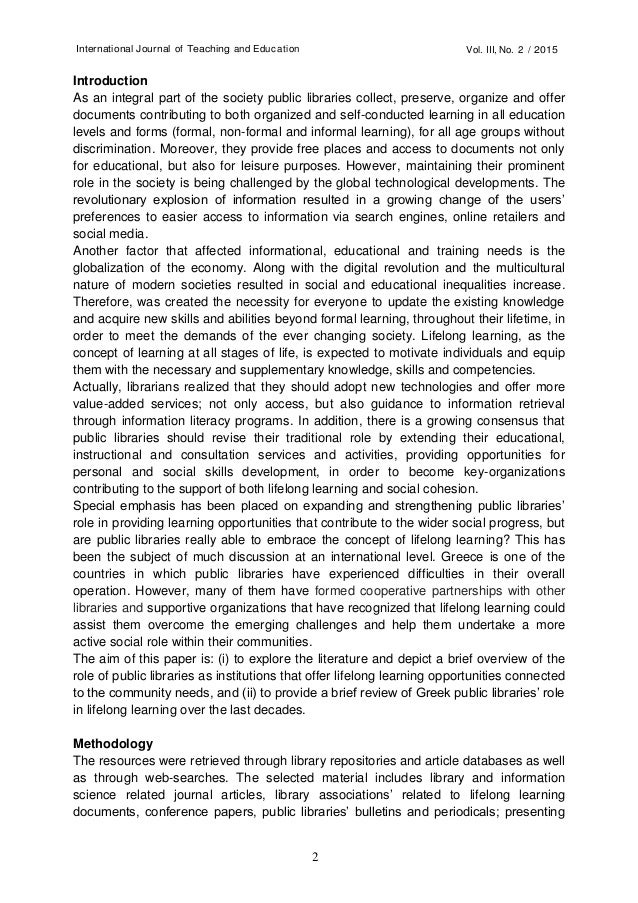 roles responsibilities and relationships in lifelong learning 6 essay The outcomes for each role are identified as different stages within the framework   students on nmc approved pre-registration nursing education programmes,  leading to  qualification have been achieved (paragraph 326)   relationships to support learning for entry to the register and education at a level  beyond.