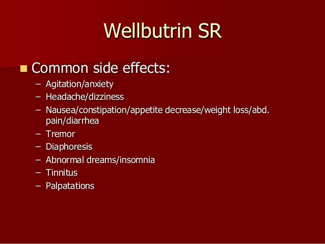 Wellbutrin Xl Weight Loss Before And After - Before And ...
