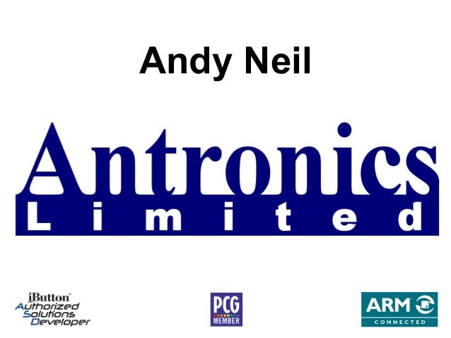 Andy Neil