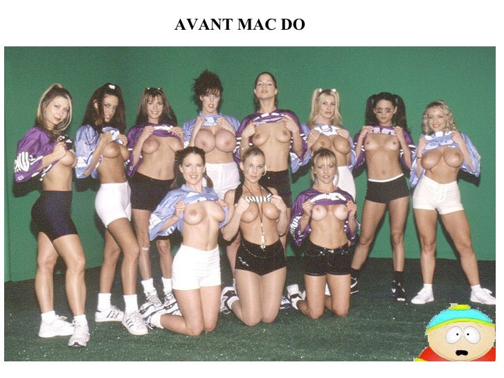 AVANT MAC DO