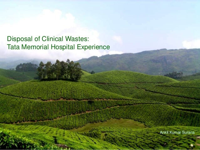 09 biomedical waste management