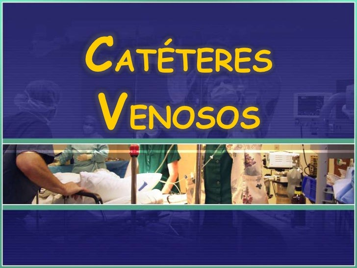 CATETERES