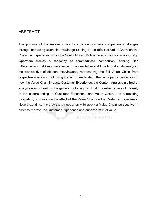 msc thesis telecommunications