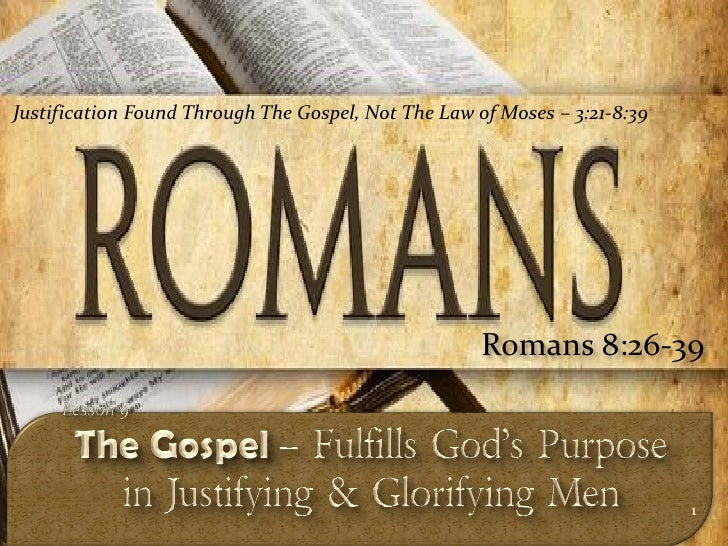 09 gospel fulfills_gods_eternal_purpose