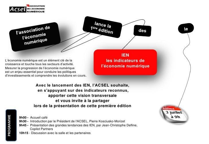 09 Indicateurs Economie Numerique Ascel Presentation