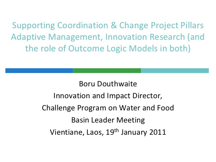 09 l2i adaptivemanagement,innovationresearch