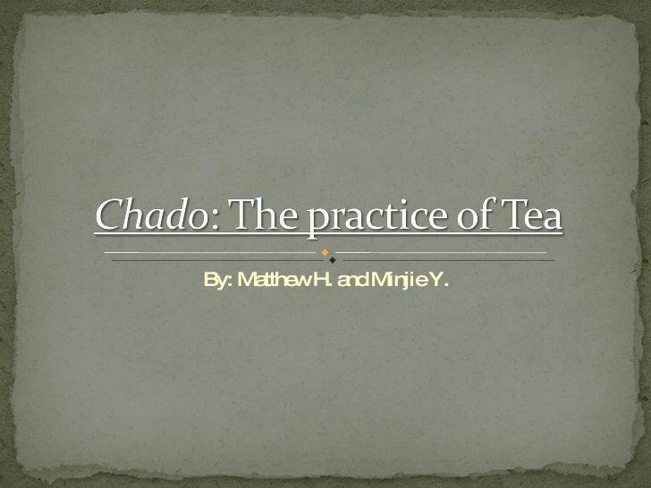 09 P1.Chado