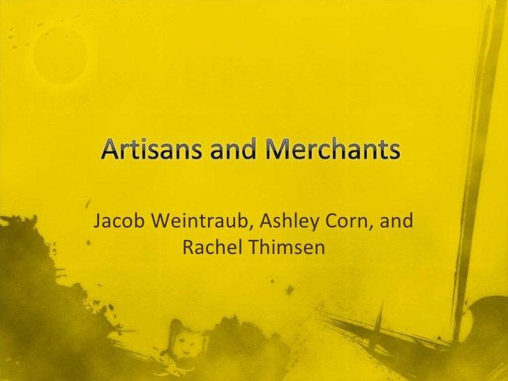 09 P2 Artisansand Merchants