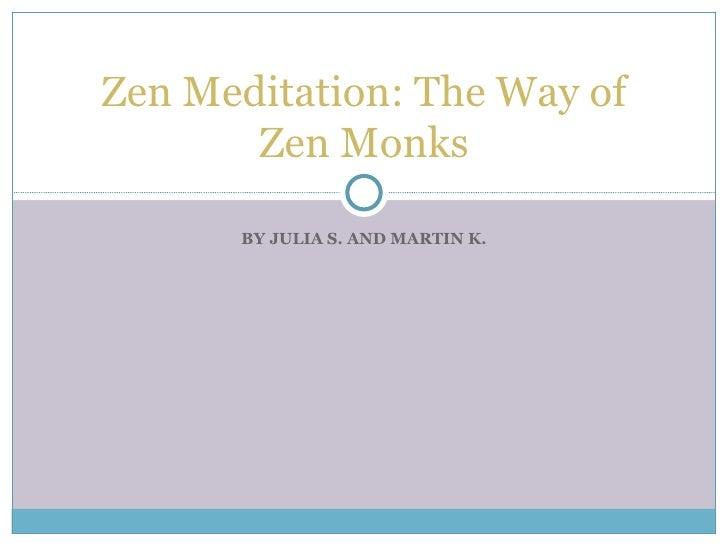 09p6.Zenmeditation