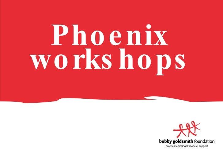 Phoenix workshops