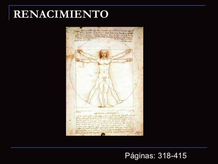 09 Renacimiento