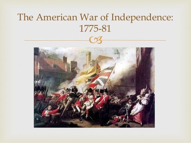american revolution changes The following table recognizes adams' distinction and offers a summary of those  events that changed many americans from loyal subjects of the king in 1763 to.
