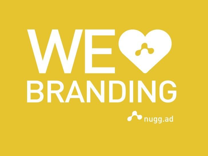 nugg.ad Morning Keynote Sponsorship Introduction