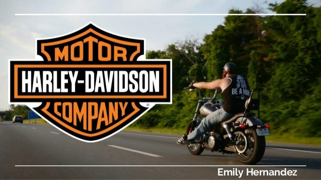 strategic management and policy case study of harley davidson ppt Strategic management of harley davidson motorcycle corporations are discussed how harley davidson's strategy fit with the environment of the motorcycle industry is determined.