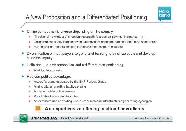 New business development plan