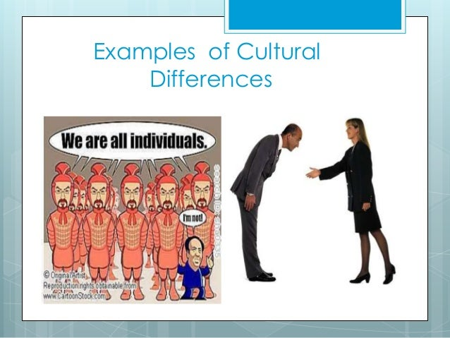 intercultural differences in work environment Intercultural communication in the workplace / practice exam exam instructions: choose your answers to the questions and click 'next' to see the next set of questions.