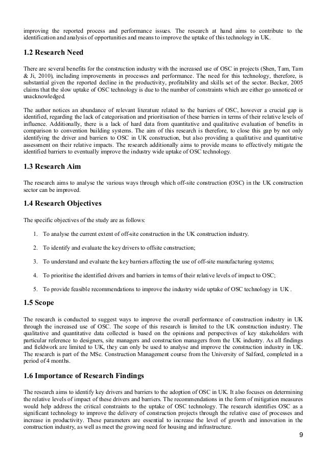 how off site construction construction essay Definition of construction and demolition waste environmental sciences essay it is defined as effluent, garbage or trade waste (see [53]), while it is also mean that any matter, irrespective of value, that is discarded or left over in the course of industrial, commercial, domestic or other activities (see [54].