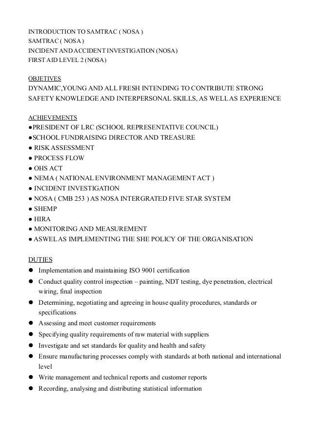 my cv document 1