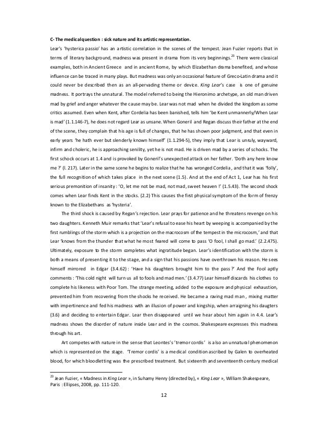 essays about edmund in king lear Explore the presentation of edmund in 'king lear' there is all the difference in the world between the evil of goneril and regan - dour, stark, and mean-minded - and the evil of edmund.