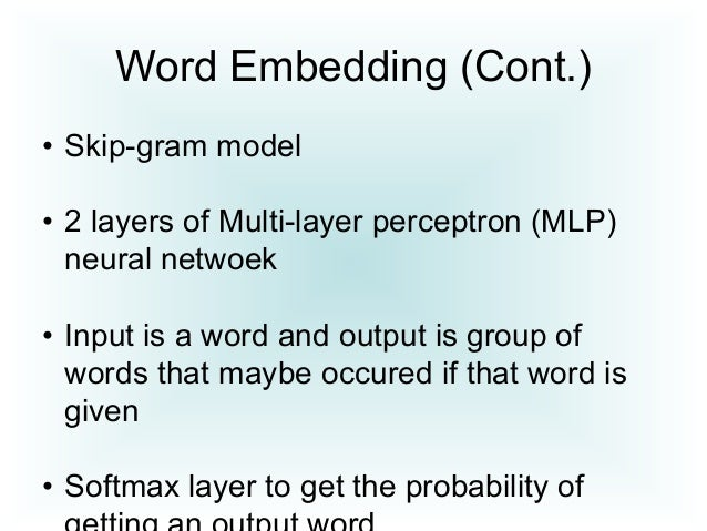 A Neural Probabilistic Language Model