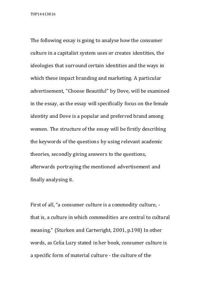 consumer guarantee act essay