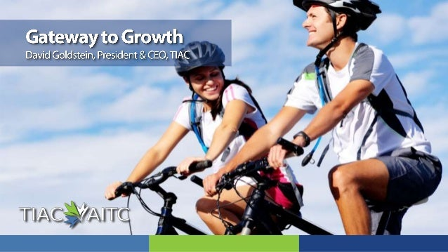 RVC 2013: Gateway to Growth