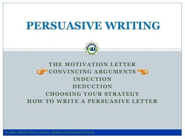 persuasive blow setback