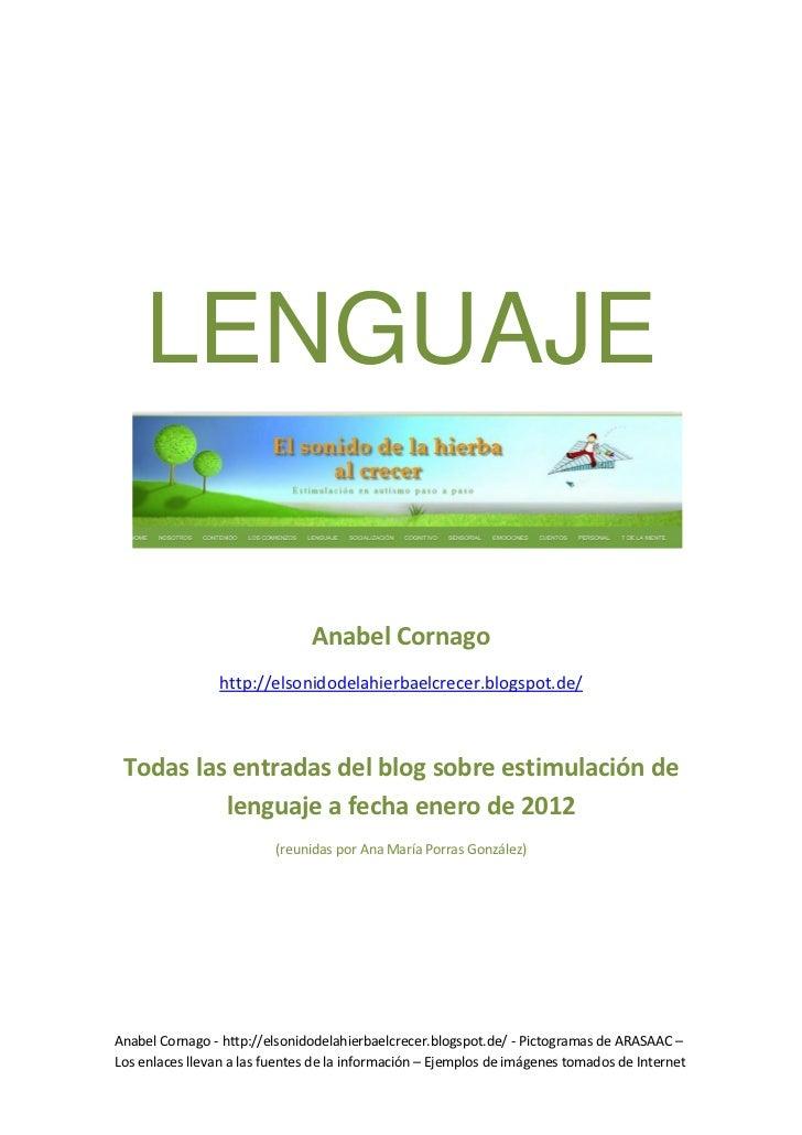 0 lenguaje, el sonido de la hierba al crecer