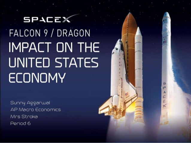 AP Macroeconomics - SpaceX Final Project