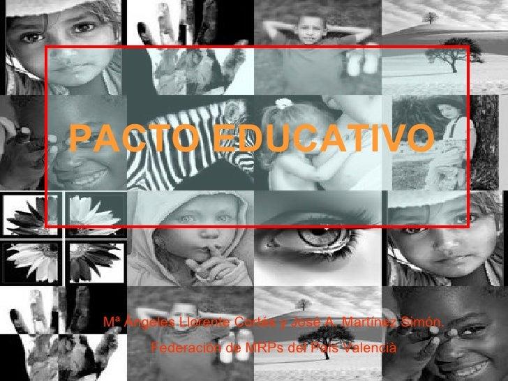 0tro Pacto Educativo