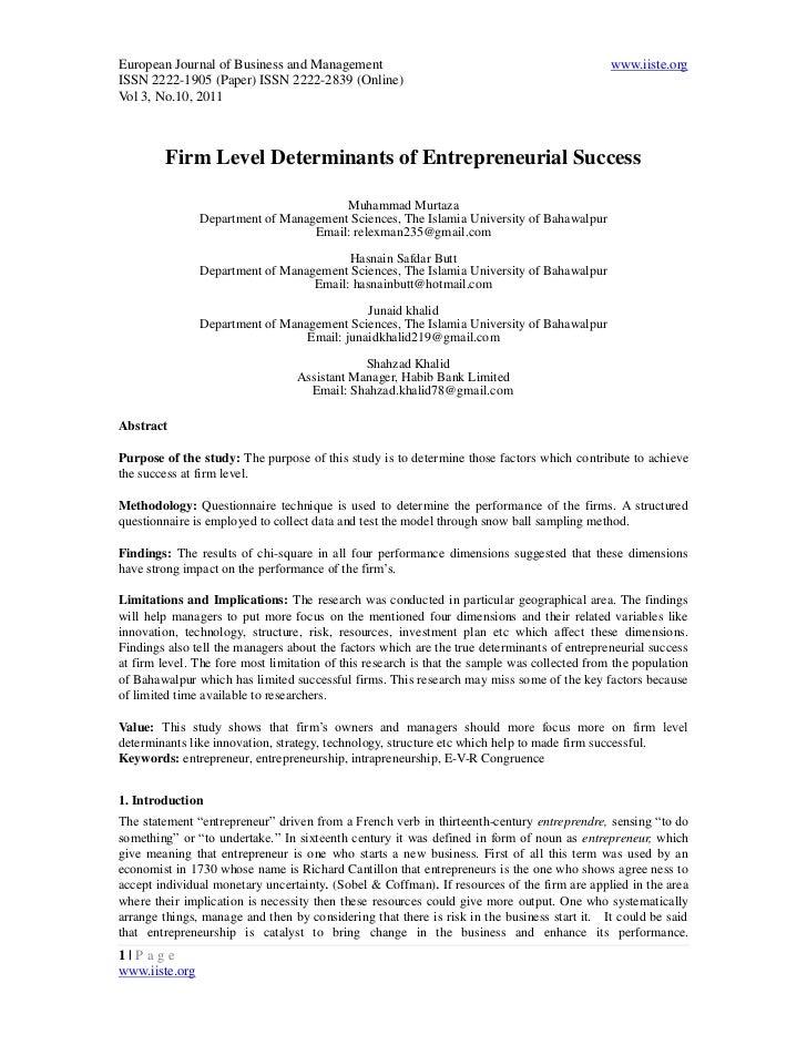 1.[1 17].firm level determinants