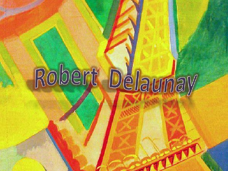 Robert  Delaunay<br />