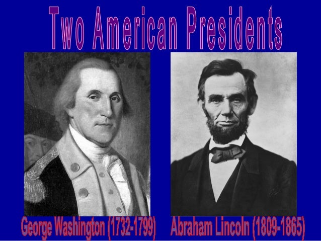 InformatIonInformatIon He was the first American president. He was born on February 22, 1732 and died on December 14, 1799...