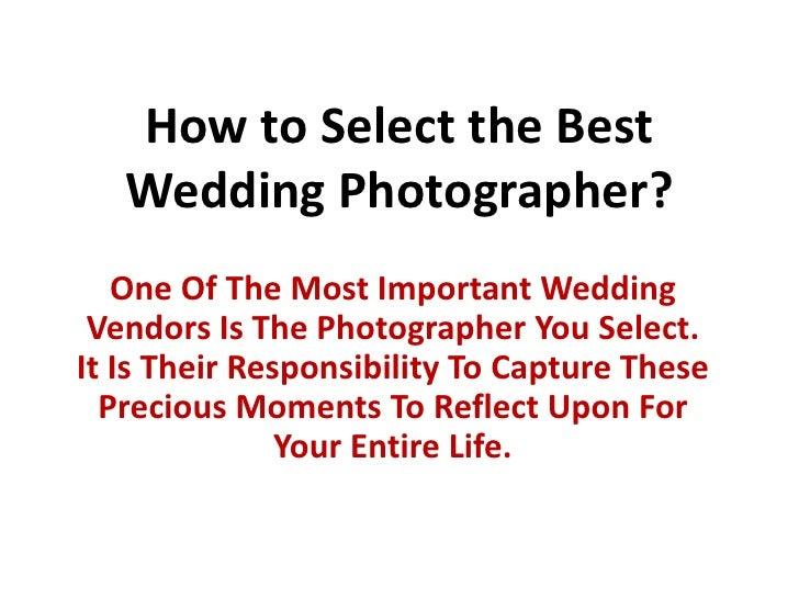 Toronto Wedding Photographers Portfolio
