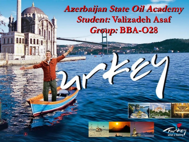 Azerbaijan State Oil Academy Student:  Valizadeh Asaf Group:  BBA-O28