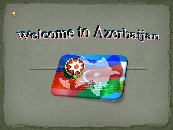  Azerbaijan or Azarbaijan (Azerbaijani: ‫آذربایجان‬  Azərbaycan) is a country in the Caucasus region of  Eurasia. Its bou...