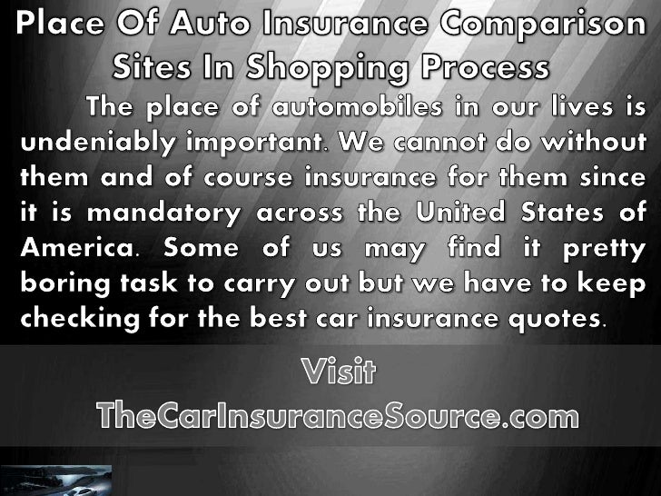 car insurance source