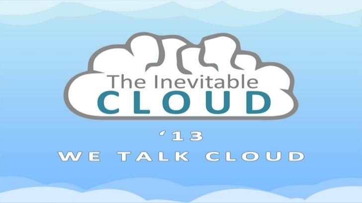 Elevate your Career in     the Cloud !!                   Presented by:          Mohamed El Shorbagy      Virtualization E...