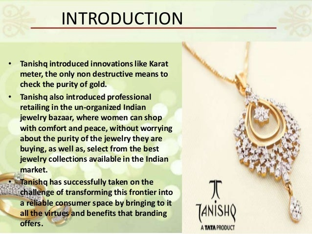 swot analysis of tanishq Tanishq is india's largest swot analysis save time and order tanishq: positioning to capture indian women's heart.