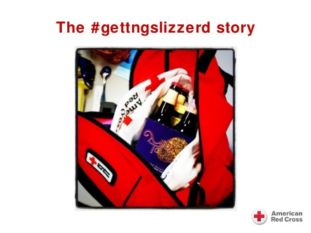 The #gettngslizzerd story