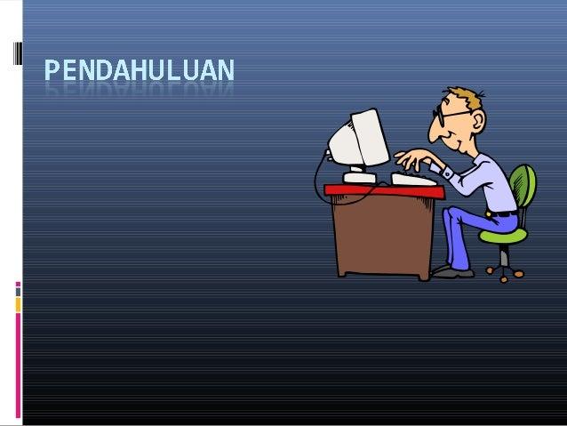 Human Computer-Interface (HCI)  Istilah lain: man-machine interaction (MMI), computer and human interaction (CHI), dan hu...