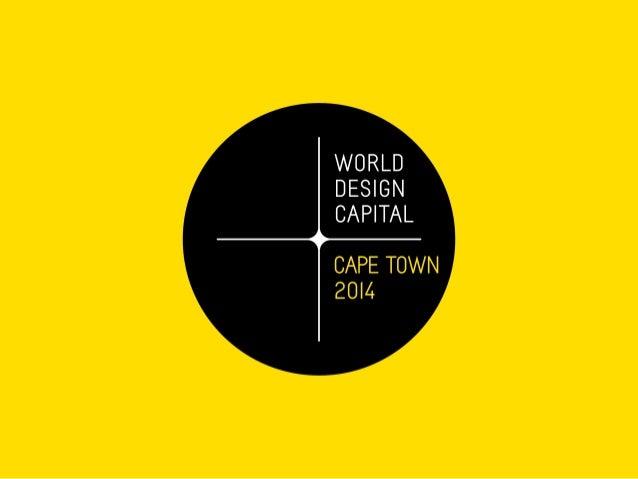 Cape Town Design, NPC Alayne Reesberg, CEO